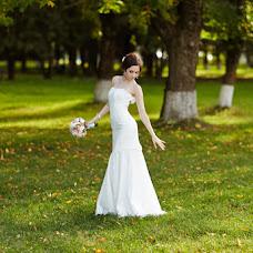 Wedding photographer Vitaliy Bartyshov (Bartyshov). Photo of 05.03.2014