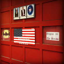 "Photo: Engine 26 ""The Batcave"""