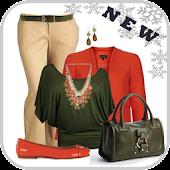 Tải Phong cách Quần áo Nữ APK