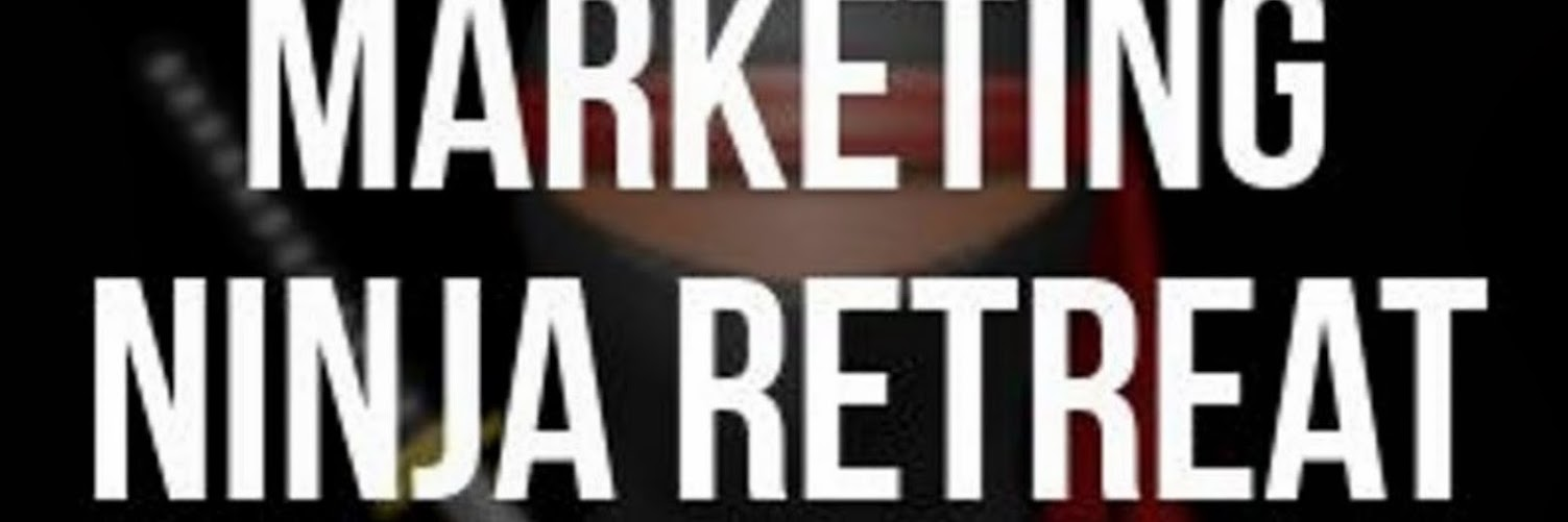 Marketing Ninja Retreat 2018