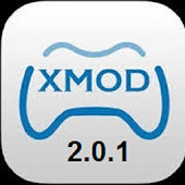 X MOD For COC