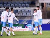 'Marseille ving bot bij Genk en gaat nu bij andere opvallende 1A-club op jacht naar rechtsachter'