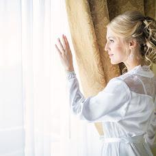 Wedding photographer Aleksandra Kapylova (sandra1). Photo of 15.12.2016
