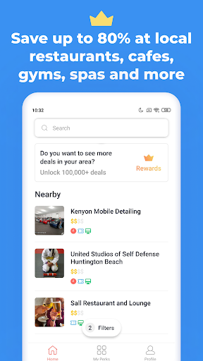 PerkWiz - Get $250 in Rewards New User Bonus Offer ss2
