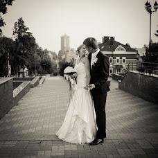 Wedding photographer Aleksey Uvarov (AlekseyUvarov). Photo of 02.09.2013