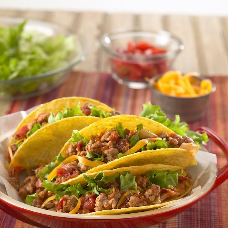 Tacos Con Puerco Recipe