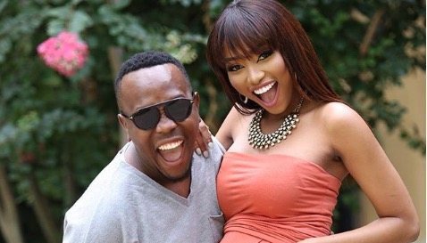 Khaya and Ntando are ecstatic about becoming parents.