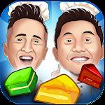 Bandung Kunafe Crush with Omesh & Irfan Hakim (Unreleased) icon