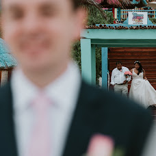 Wedding photographer Marysol San román (sanromn). Photo of 19.09.2018