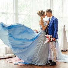 Wedding photographer Ekaterina Belozerceva (Usagi88). Photo of 08.05.2016