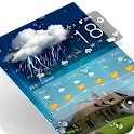 Wetter & Radar icon