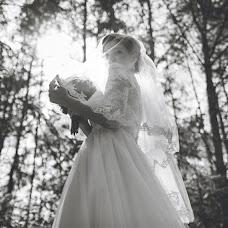 Wedding photographer Oleksandr Shevchuk (Shinjukyo). Photo of 02.12.2016