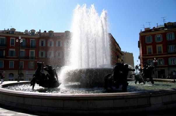 Place Masséna di nimue