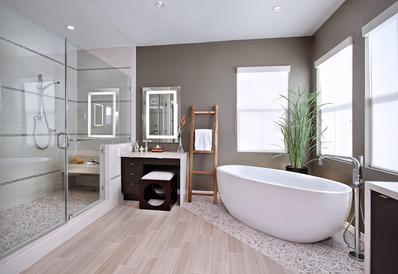 Bathroom Design Ideas bathroom design ideas by nu style homes Bathroom Design Ideas Screenshot