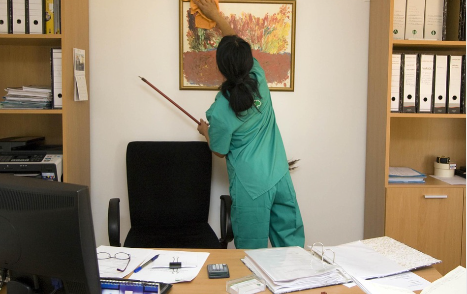 How to Find the Best Office Cleaning Services in Singapore? 3