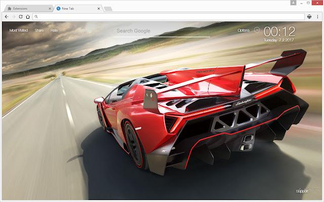 Cars Wallpaper Hd Lambo Ferrari Gtr Bmw Theme
