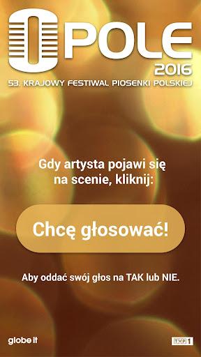 Opole Festiwal 2016  screenshots 2