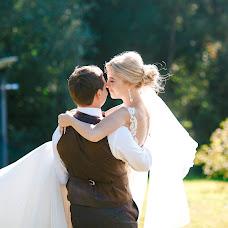 Wedding photographer Olga Vasileva (olgakapelka). Photo of 17.11.2018