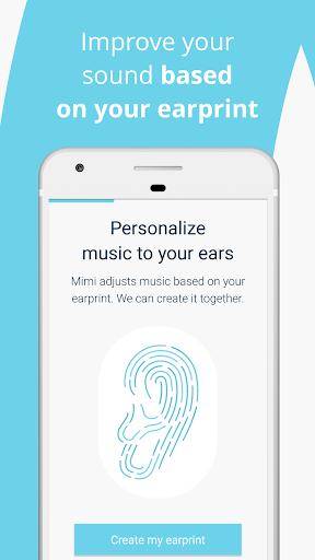 Mimi Music - Clear Sound 1.9.12 screenshots 2