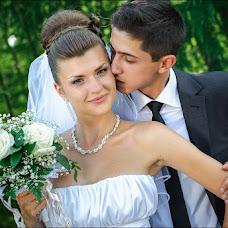 Wedding photographer Evgeniy Pasyutin (EvgeniyPasyutin). Photo of 19.01.2013