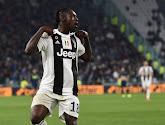 Moise Kean ruilt Juventus voor Everton