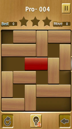 Escape Block King - screenshot
