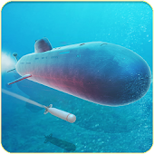 US Army Submarine Navy War 3D