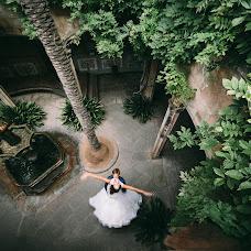 Wedding photographer Evgeniy Kachalovskiy (kachalouski). Photo of 19.08.2016