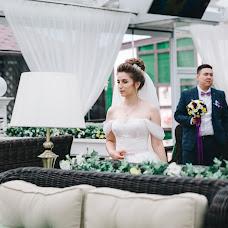 Wedding photographer Aleksandr Logashkin (Logashkin). Photo of 28.03.2018