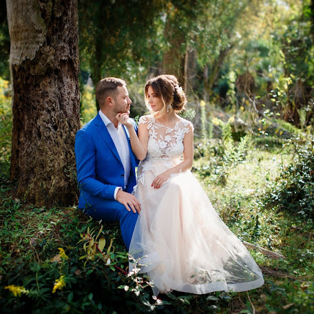 Wedding photographer Aleksandr Lomancov (SLomancov). Photo of 20.02.2018