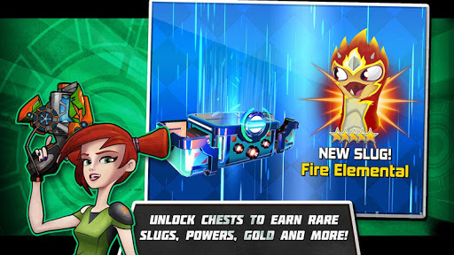 Slugterra: Slug it Out 2 2.6.0 screenshots 12