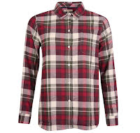 Barbour Hedley Shirt