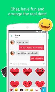 WannaMeet –Dating & Chat App screenshot 4