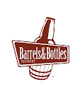 Logo for Barrels and Bottles Brewery