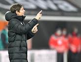 Le coach de Koen Casteels file à Francfort
