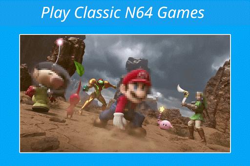 玩免費工具APP|下載任天堂64模拟器 N64模拟器 app不用錢|硬是要APP