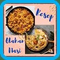 Resep Olahan Nasi Lengkap icon