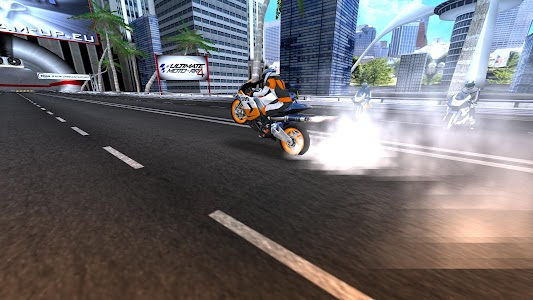 Ultimate Moto RR 4 5.5