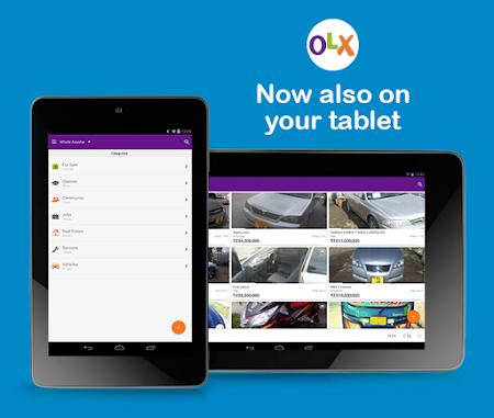 OLX Uganda Sell Buy Cellphones 4.4.1 screenshot 540085