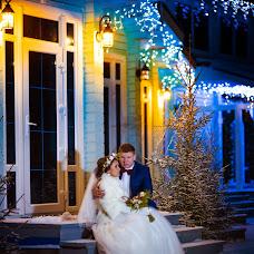 Wedding photographer Ekaterina Falevskaya (atmosfera35). Photo of 16.01.2016