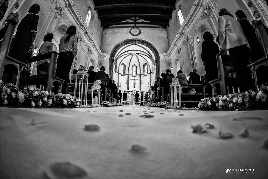 Fotografo di matrimoni Luigi Allocca (luigiallocca). Foto del 02.08.2018
