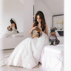 Wedding photographer Andrey Solovev (andrey-solovyov). Photo of 12.11.2015