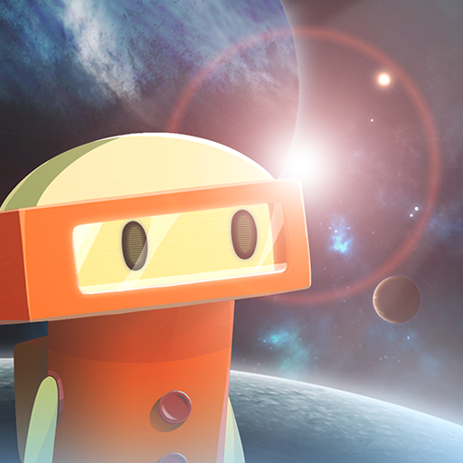 OPUS 地球计画 冒險 App LOGO-硬是要APP