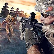 ZOMBIE Beyond Terror: FPS Survival Shooting Games [Mega Mod] APK Free Download