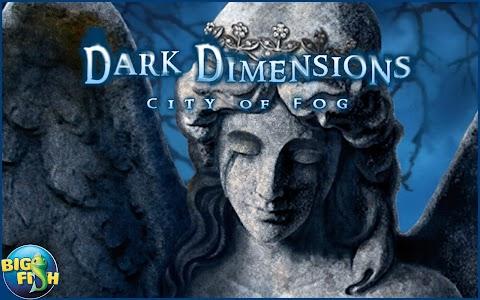 Dark Dimension City of Fog v1.0.0 (Full/Unlocked)