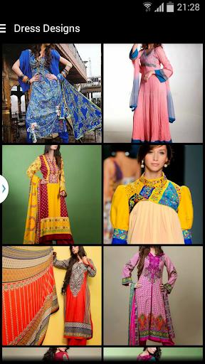 Women Salwar Kameez frock 2016