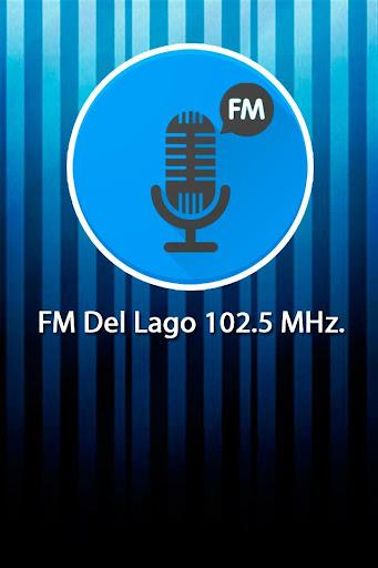 FM Del Lago 102.5 MHz.