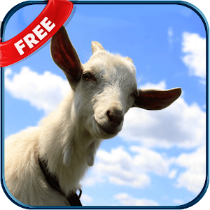 Goat Simulator Free for PC and MAC