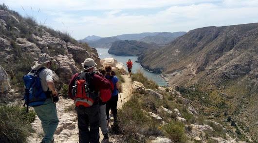 Cabo de Gata, un paraíso conectado a través de sus rutas y senderos