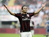 'Carlos Bacca (ex-Club Brugge) heeft AC Milan verlaten en verhuist naar vertrouwde topcompetitie'